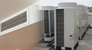 Ductable Air Conditioning Repair Service in Mumbai