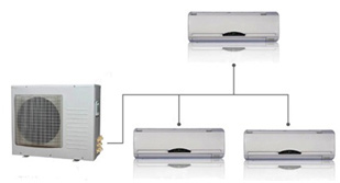 Multi Split AC Repair Services in Mumbai